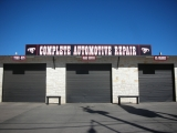 <h5>Commercial, Business Sign</h5><p>Commercial, Business Exterior Sign</p>