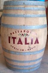 <h5>Wine Barrel Lettering</h5><p>Wine Barrel Lettering</p>