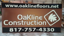 <h5>Jobsite Sign, Plywood Sign, Exterior SIgn</h5><p>Jobsite Sign, Plywood Sign, Exterior SIgn</p>