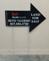 <h5>Arrow Real Estate Sign, Plastic Sign</h5><p>Arrow Real Estate Sign, Plastic Sign</p>