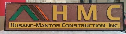 <h5>Sandblasted Redwood Sign</h5><p>Sandblasted Redwood Sign</p>