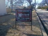 <h5>Real Estate, Yard Signs</h5>