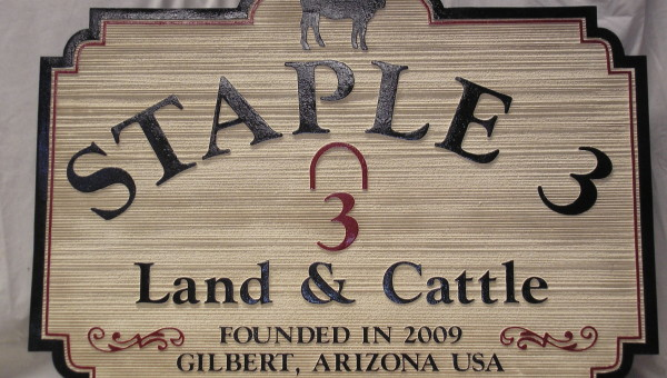 Staple Land & Cattle