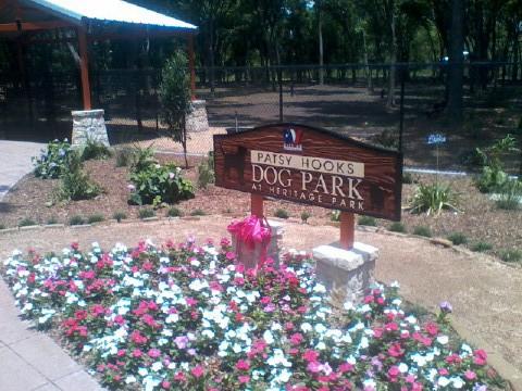 Weatherford Dog Park