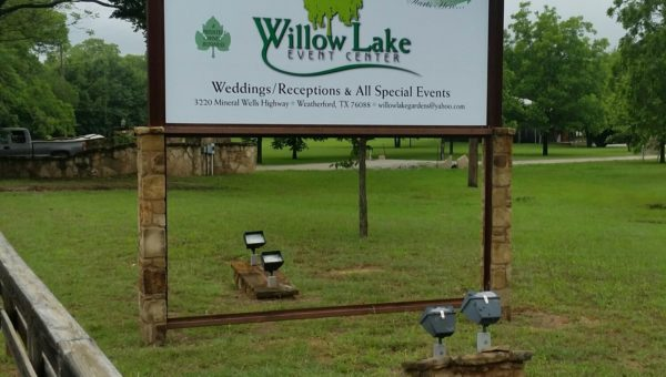 Willow Lake Gardens
