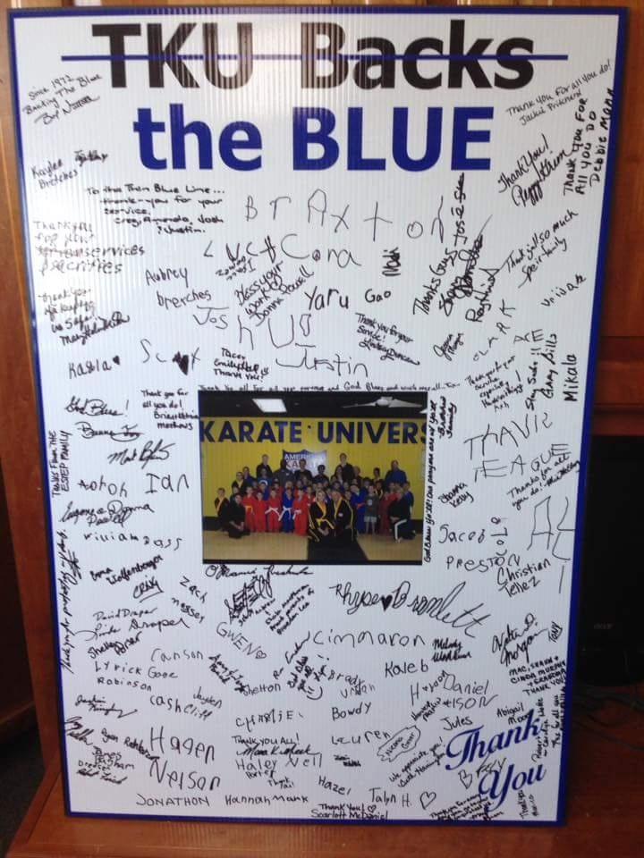 Karate University