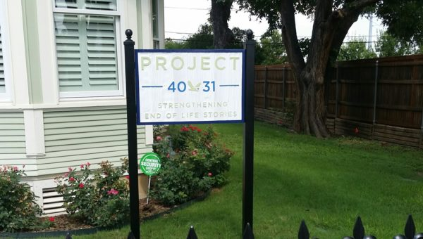 Project 40/31 Commercial Sign Fort Worth