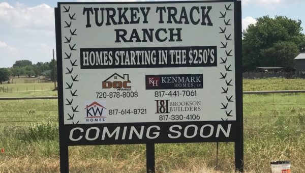 Turkey Track Ranch MDO