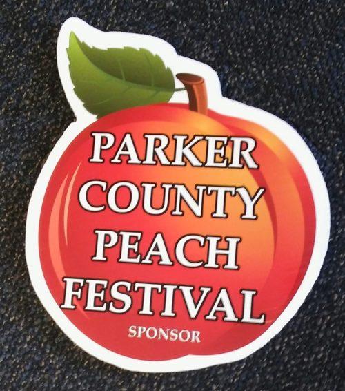 parker-county-peach-festival