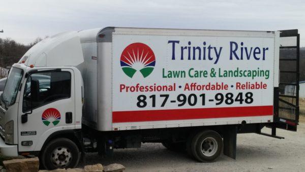 trinity river lawn care